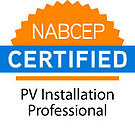 American Sentry Solar NABCEP Certified