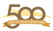 American Sentry Solar Top 500 Solar Contractor
