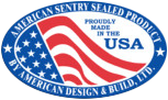 american sentry sealed product
